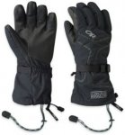 Outdoor Research Highcamp Ventia PRL Gloves Uni (Schwarz L INT ) | Bekleidung Ha