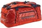 Patagonia Black Hole Duffel 60 (Rot one size ) | Ausruestung Taschen Reisetasche