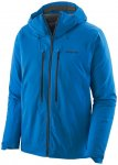 Patagonia M's Stormstride Jacket Herren ( Blau M)