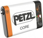 Petzl Accu Core (Silber)   Ausruestung Elektronik Stirnlampen