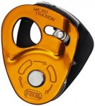 Petzl Micro Traxion ( Neutral One Size,)