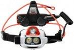 Petzl Nao+ (Schwarz ) | Ausruestung Elektronik Stirnlampen