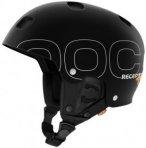 Poc Receptor+ (Schwarz S INT ) | Ausruestung Helme Skihelme