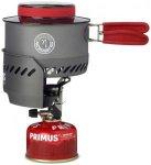 Primus Express Stove Set (Grau) | Ausruestung Outdoor-Reisezubehoer Kocher