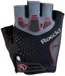Roeckl Rad Funktion Indal (Grau 7 D ) | Bekleidung Handschuhe Fahrradhandschuhe
