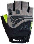 Roeckl Rad Funktion Inobe (Schwarz 6 5 D ) | Bekleidung Handschuhe Fahrradhandsc