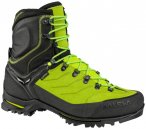 Salewa MS Vultur Evo GTX Herren ( Lime 7 UK, 40.5 EU |) , Typ D (Absolut steigei