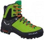 Salewa UN Vultur GTX (Hellgrün 10 5 UK 45 EU ) | Bergsport Wandern (Alpine Berg