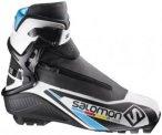 Salomon RS Carbon Prolink Herren (Schwarz 8 5 UK ) | Ausruestung Skiausruestung