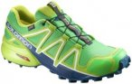Salomon Speedcross 4 GTX Herren (Hellgrün 11 5 UK ) | Training Trail-Running Tr