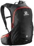 Salomon Trail 20 (Schwarz one size ) | Ausruestung Sportzubehoer Laufzubehoer
