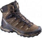 Salomon X Ultra Trek GTX® Herren (Dunkelbraun 8 5 UK 42 2 3 EU )   Bergsport Wa