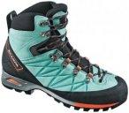 Scarpa Marmolada Pro OD Wmn Damen ( Türkis 37,5 EU,) , Typ BC (Stabile Trekking