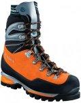 Scarpa Mont Blanc Pro GTX Herren ( Orange 48 EU,) , Typ D (Absolut steigeisenfes
