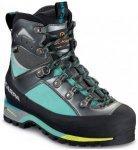 Scarpa Triolet GTX Wmn Damen (Hellgrün 39 EU ) | Bergsport Wandern (Alpine Berg