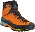 Scarpa Zodiac Tech GTX Herren (Orange 43 5 EU ) | Bergsport Wandern (Alpine Berg