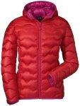 Schöffel Down Jacket Kashgar Damen (Rot 40 D ) | Bekleidung Jacken