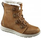 Sorel Explorer Joan Damen ( Hellbraun 7 US, 38 EU |)