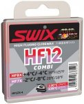 Swix HF12X Combi 40g (Farblos ) | Ausruestung Skiausruestung Wachs-Zubehoer
