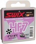 Swix HF7X Violet -2 °C -8 °C 40g (Farblos ) | Ausruestung Skiausruestung Wachs