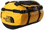 The North Face Base Camp Duffel S ( Gelb one size)