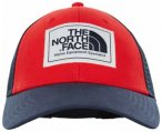 The North Face MUDDER TRUCKER HAT Herren ( Rot one size One Size,)