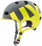 Uvex Hlmt 5 Bike Pro (Anthrazit 58-61 in cm )   Ausruestung Helme Fahrradhelme