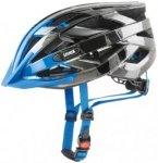 Uvex I-vo c (Anthrazit 52-57 in cm )   Ausruestung Helme Fahrradhelme