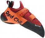 Red Chili Voltage ( Rot 8,5 UK,) ,Typ C (Pro)