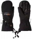Ziener Kantu DCS w Damen (Schwarz 7 D ) | Bekleidung Handschuhe Primaloft-Handsc