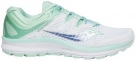 Saucony Guide 10 ISO w Damen (Mint 9 US ) | Training Running Road