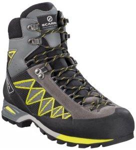 Scarpa Marmolada Trek OD Herren (Anthrazit 43 5 EU ) | Bergsport Wandern C (Stabile Trekkingstiefel)