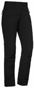 Schöffel Pants Engadin W Damen (Schwarz 40 D ) | Bekleidung Hosen-Shorts Outdoorhosen