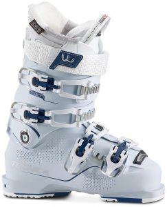 Tecnica Mach1 105 W LV 18 19 Damen (Hellgrau 7 UK ) | Schuhe Skischuhe Custom Perform