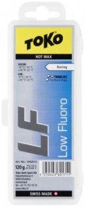Toko LF Hot Wax blue 120g (Farblos)   Ausruestung Skiausruestung Wachs-Zubehoer