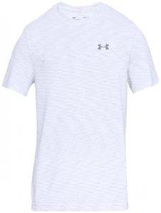 Under Armour Siphon SS Herren (Weiß L INT )   Bekleidung Shirts Funktionsshirts