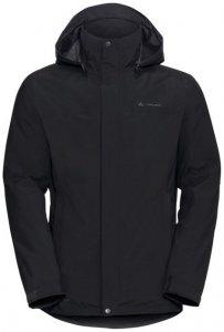 Vaude Me Kintail 3in1 Jacket III Herren (Schwarz XL INT )   Bekleidung Jacken Outdoorjacken