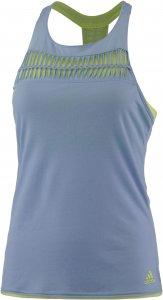 adidas Australien Open Tennisshirt Damen Funktionsshirts 40 Normal