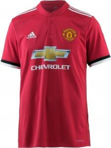 adidas Manchester United 17/18 Heim Fußballtrikot Herren Trikots XXL Normal