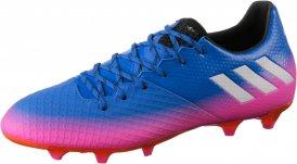 adidas MESSI 16.2 FG Fußballschuhe Herren Fußballschuhe 46 Normal