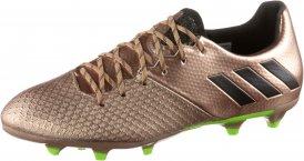 adidas MESSI 16.2 FG Fußballschuhe Herren Fußballschuhe 44 Normal