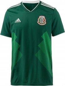 adidas Mexico WM 2018 Heim Fußballtrikot Herren Trikots XXL Normal