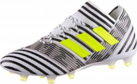 adidas NEMEZIZ 17.1 FG Fußballschuhe Herren Fußballschuhe 39 1/3 Normal