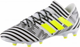 adidas NEMEZIZ 17.3 FG Fußballschuhe Herren Fußballschuhe 44 2/3 Normal