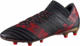 adidas NEMEZIZ 17.3 FG Fußballschuhe Herren Fußballschuhe 39 1/3 Normal
