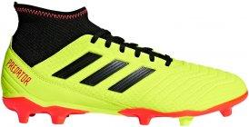 adidas PREDATOR 18.3 FG Fußballschuhe Herren Fußballschuhe 47 1/3 Normal