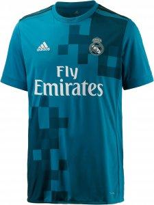 adidas Real Madrid 17/18 CL Fußballtrikot Herren Trikots XL Normal