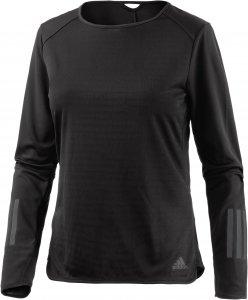 adidas Response Laufshirt Damen Funktionsshirts XL Normal