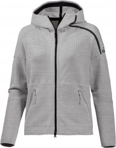 adidas ZNE 36H Strickfleece Damen Jacken XL Normal