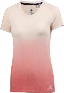 adidas Ultra Laufshirt Damen Funktionsshirts L Normal